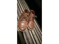 2 pairs of river island boots infant size 3