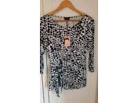 Phase eight ladies top size 12 BNWT RRP £45