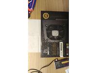 XFX Black Edition 850Watt Fully Modular PSU