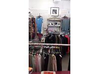 Shop fittings auick sale