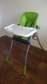 Chicco Baby Highchair