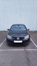 Volkswagen Golf 2.0 TFSI GTI DSG 5dr