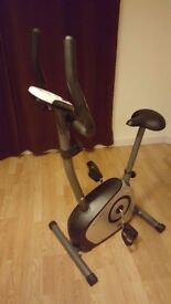 Body Sculpture Exercise Bike (barely used)
