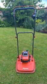 Flymo L400 Petrol Mower (needs attention)