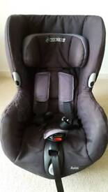 Maxi Cosi Axiss Car Seat