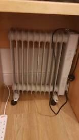 Marko Oil filled radiator