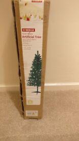 Christmas Tree and Lights (5ft)