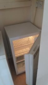Chest Fridge and Freezer