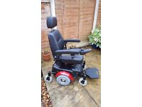 Electric Wheelchair / Power chair - As New - Can Deliver*