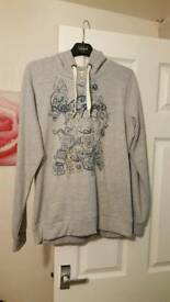 Lee Cooper jumper size 16