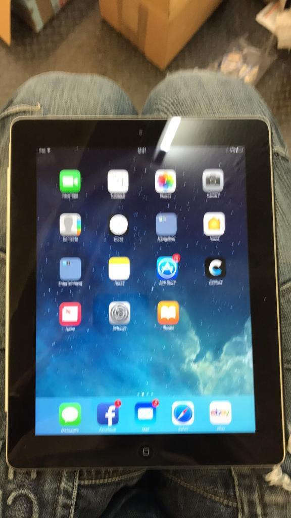 Ipad 4 16gbin Balerno, EdinburghGumtree - Ipad 4 in perfect condition 16gb complete with genuine magic cover and charger