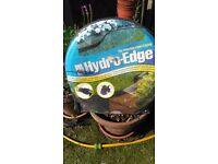 Brand new hydro edge
