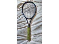 Wilson Sting Comp Tennis Racquet