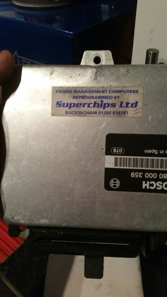205 gti superchips ecu