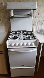 Parkinson Cowan gas cooker