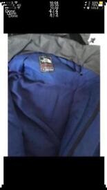 REDUCED Brand new with tags men's The North face jacket