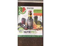 Salter NutriPro 1000