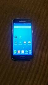 Samsung galaxy s4 mini lte for swaps
