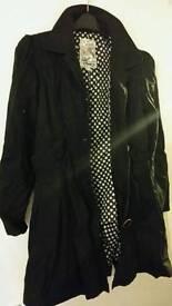 Herring coat