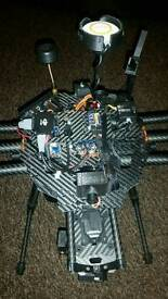 Tarot 690s drone hexcopter high spec