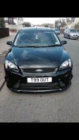 Ford Focus 1.6 lx full st replica