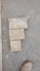 Patio / driveway brick