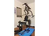 Excellent quality Parabody GS2 multigym