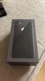 iPhone 8 64gb case
