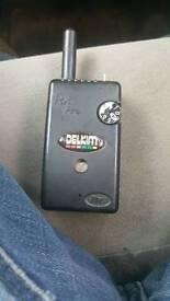 Delkim rx pro receiver