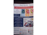 Partylite online sale party