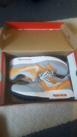 Mens nike air max one's