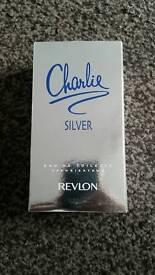 REVLON Charlie Silver - Natural Spray