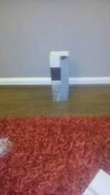 long rectangular vase
