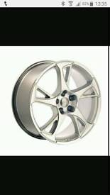 "Audi ABT Br alloys 19"""
