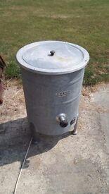 Burco 10 Gallon Boiler In Good Working Order.