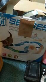Senses Kitten/Cat Circuit Toy