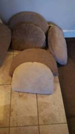 Cushions sale( used)