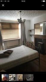 Large double en suite room