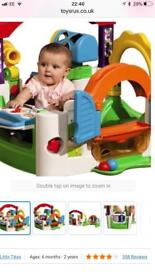Fisher price play garden