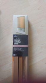 Blind new in packaging