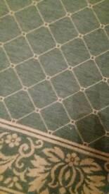 Quality rug emmaculate