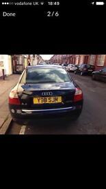 Audi A4 1.9tdi 2001