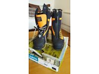 Scarpa Phantom Guide all season boot. Size 9 (eu 43)