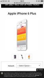 swap iphone 6plus