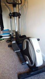 Nordic Track 4.1 Elliptical xtrainer £175 sensible offers considered
