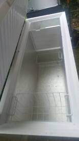"""""""ONLY2DAY""""CHEAP AS CHIPS DEAL COMMERCIAL VESTFROST 383 LITRE FREEZER USED CONDITION SERVICED £94.99"""