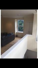 Recently refurbished 1 bedroom flat