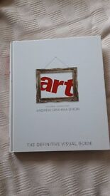 Art, The Definitive Visual Guide, Andrew Graham-Dixon