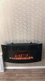 Focal Wall Fire: In Fantastic Condition