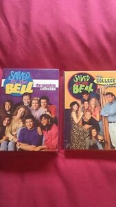 Complete DVD series